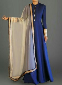 Indian Pakistani bollywood anarkali suit for women party wear anarkali suit for women indian sari Pakistani lehenga Pakistani suit Indian Gowns Dresses, Pakistani Dresses, Indian Attire, Indian Outfits, Trendy Dresses, Fashion Dresses, Fashion Top, London Fashion, Pakistani Lehenga