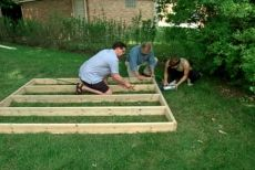 How to Build a Play House for Children • Ron Hazelton Online • DIY Ideas & Projects