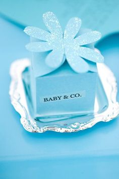 Tiffany & Co baby shower... Maybe just a party to celebrate since we already have my missy..