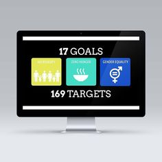 Our #WorkWednesdays: Presentation design for TED@Statestreet⠀ ⠀ ⠀ #infographic #graphicdesign #design #inspiration #behance #dribbble #portfolio #illustration #illustrator #editorialillustration #artoftheday #vector #dataviz #creative #icon #icons #layout #informationdesign #goal #target #iconaday #poverty #hunger #genderequality #gender