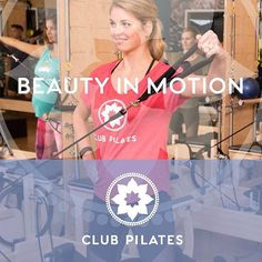 Beauty in Motion  There's nothing better than watching a Pilates workout – except maybe doing one!  #PilatesWorkout #BeautyInAllThings #mentalbenefit #physicalbenefit  #strenght #lifestyle #pilates #pilateshelps #clubpilatessunnyvale #dopilatesdolife #sunnyvale #mountainview #cupertino #losaltos #paloalto #santaclara #siliconvalley #bayarea #sanjose #campbell #saratoga #losgatos #bayareabuzz #giveback #democlass #free #montereylocals #pacificgrovelocals- posted by Club Pilates Sunnyvale…