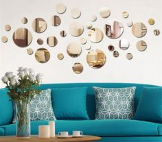 83d28ead00 5 Best Wall Decor Ideas in 2019 – Top Rated Stylish Wall Art for Homes and  Apartments: