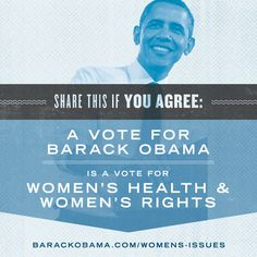 Make sure your friends get the facts on how President Obama is fighting for women: http://OFA.BO/AnNUoH