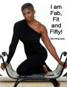 50 and fit