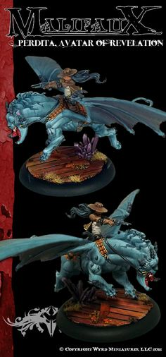 22 Best Malifaux Images On Pinterest