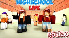 New Testshigh School Life Roblox Roblox Pinterest - 11 Best Roblox Images Tsunami Chocolate Cone Sushi