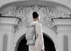 Дизайнер из Украины создал «архитектурные» рюкзаки. Изображение № 3.