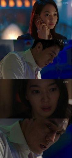 Shin Min Ah, Oh My Venus, Eun Ji, Sung Hoon, Korean Drama, Kdrama, Singing, In This Moment, Shit Happens