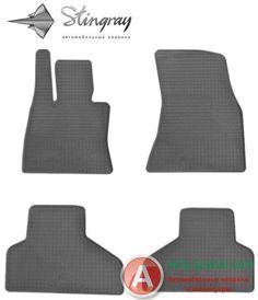 Автомобильные #коврики в салон #BMW X-5 F15 от #Stingray (Evolution)