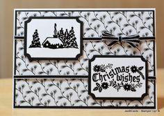 Stampin' Up! Cozy Christmas Stamp Set