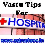 Vastu Tips For Hospitals