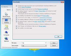 "Malware Disguises Installer as Windows ""Save As"" Dialog Box"