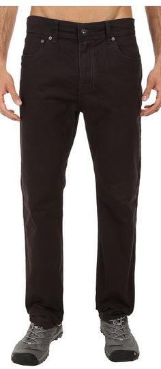 Prana Tucson Pant (Charcoal) Men's Casual Pants - Prana, Tucson Pant, M4TU32314, Apparel Bottom Casual Pants, Casual Pants, Bottom, Apparel, Clothes Clothing, Gift, - Fashion Ideas To Inspire