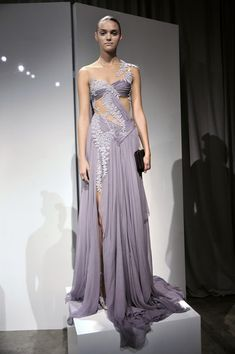 Marchesa, Elie Saab already made this dress