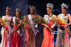Panamá ya tiene nuevas Reinas 2016 - Mastrip.net