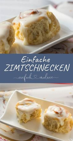 This super tasty Cinnamon Rolls recipe is really easy to bake and so .-Dieses super leckere Cinnamon Rolls Rezept ist wirklich einfach zu backen und so… This super delicious Cinnamon Rolls recipe is really … - Simple Muffin Recipe, Healthy Muffin Recipes, Easy Cake Recipes, Cakes Originales, Sweet 16 Cakes, Cinnamon Bread, Rolls Recipe, Food Cakes, Macaron