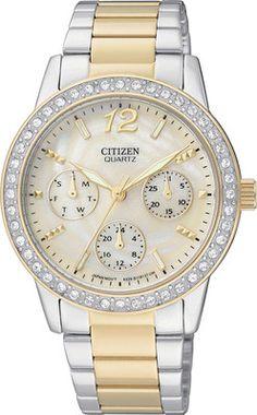 Buy Citizen Analog Watch  - For Women: Watch