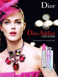 Dior Addict High Shine, 2009