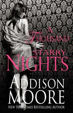 Nook Books and More Blog: Review of A Thousand Starry Nights ( Burning Throu...