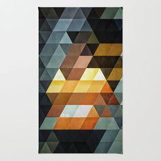 gyld^pyrymyd by Spires | Society6 $28