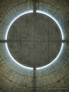 Tadao Ando | space for contemplation