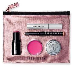 Bobbi Brown Style File Off Duty Eye, Cheek & Lip Kit - No Color