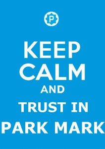 Who is making sure your car is safe? The Park Mark Award is explained in our new blog post. Learn all you need to know about how Park Mark assures the safety of your car in car parks. #safecarparks #cars #keepcalmposter #ParkMarkAward