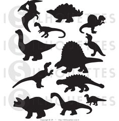 dinosaur clipart - Free Large Images