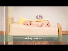 자장가 산모와 아이를 위한 피아노 태교음악 Piano Music for Lullaby Mothers and Kids 子守歌の母親と...
