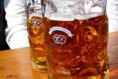 International Beer of the Week: Hacker-Pschorr Oktoberfest-Märzen ...