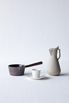 ceramic paint / kirstie van noort