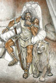 Nimrod/Gilgamesh