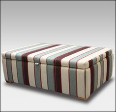 The Footstool Company - Relax in Style