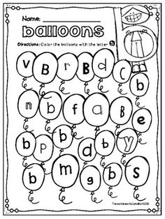 Whole alphabet coloring pages of Valentine Alphabet at
