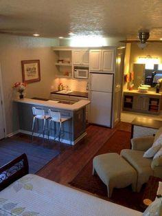 57 Small Basement Apartment Decorating Ideas Apartment Living Basement Apartment Decor