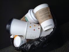 Petition To Make All Take-out Coffee Cups Biodegradeable Petition.Space coffeecups