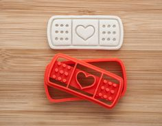 Hey, I found this really awesome Etsy listing at https://www.etsy.com/listing/224449107/doc-mcstuffins-band-aid-cookie-cutters