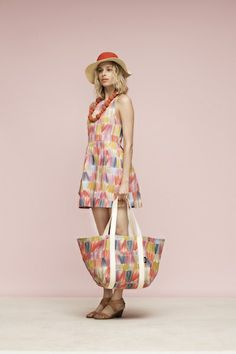 Dissecting the Awesomeness of Kate Spade Saturday's Pre-Fall 2014 Collection Kate Spade Saturday, Must Have Items, Smart Casual, Hustle, Must Haves, Fashion News, Sidewalk, Bohemian, Stylish