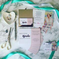 New branding getting wrapped up for the @chosenwedding fair goodie bags  #marketing #chosenweddingfair #goodiebag #flyers #businesscards #weddingtasker #weddingplanner #girlboss #werkit #weddingblog #weddingblogger #wblogger #islington #weddingfair #weddingsupplier #london #eastlondon #devinebride