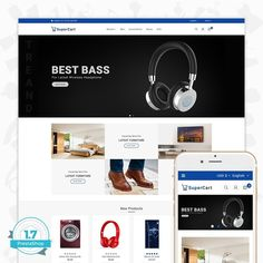 Home Appliances Exchange Offer Computer Theme, Best Shopify Themes, Online Themes, Kmart Home, Ecommerce Website Design, Branding Your Business, Best Templates, Website Themes, Create Website