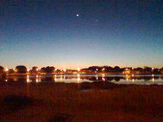 Lagoa Itatiaia