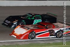 #POTD208 Don St.Denis 20 | Dakota Carlson 8 | 2013.05.10 | Toledo Speedway