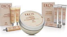Ekos - Condicionador, água de banho e muito mais!