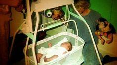 Rare pic of Kurt with Frances