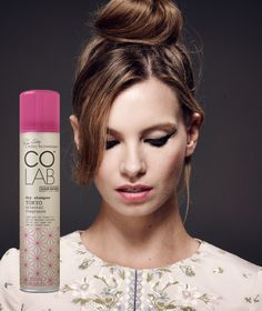 COLAB™ dry shampoo Tokyo I SHEER INVISIBLE + EXTREME VOLUME I Available at Superdrug, Feel Unique & Beauty Mart (UK) Penneys (Ireland) London Drugs, Lawtons Drugs & Pharmasave (Canada) Jean Coutu, select Uniprix, Brunet & Familiprix (Quebec) www.colab-hair.com #Hair #Beauty #ColabHairConvert