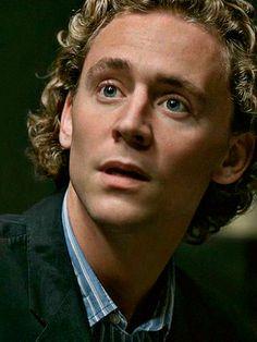 Tom Hiddleston as Magnus Martinsson