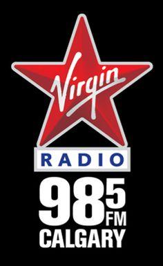 The contest I won on Virgin Radio!