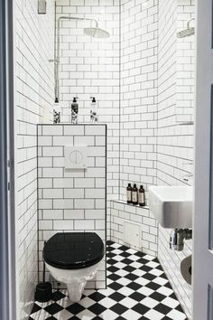 Related posts: great bathroom design ideas for small spaces 80 Cool Small Master Bathroom Remodel Ideas Small Bathroom Design Ideas Modern Small Bathroom Decor Ideas On A Budget Beautiful Small Bathrooms, Tiny Bathrooms, Tiny House Bathroom, Bathroom Design Small, Modern Bathroom, Very Small Bathroom, Small Shower Room, Basement Bathroom, Attic Bathroom