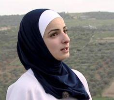 Muslim girl live