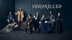 Versailles, la serie que muestra escenas de sexo gay jamás vistas en TV